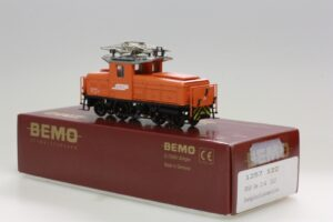 Bemo 1257 122 RhB Gm 2/4 212